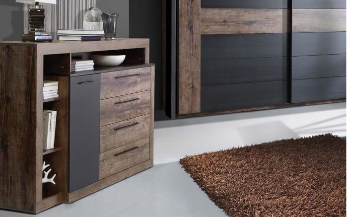 hardeck hilden schlafzimmer komode wohndesign. Black Bedroom Furniture Sets. Home Design Ideas