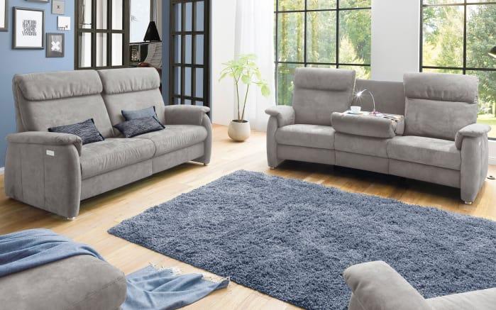 trapez sofa ts 215 in anthrazit online bei hardeck entdecken. Black Bedroom Furniture Sets. Home Design Ideas
