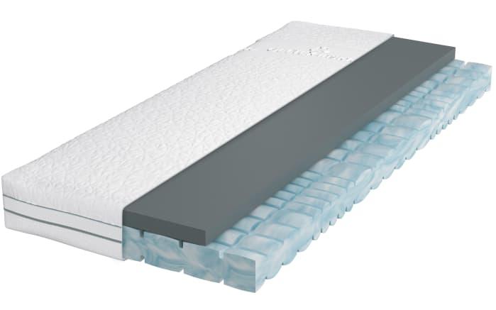 matratze polaris 40 90 x 200 cm h3 online bei hardeck entdecken. Black Bedroom Furniture Sets. Home Design Ideas