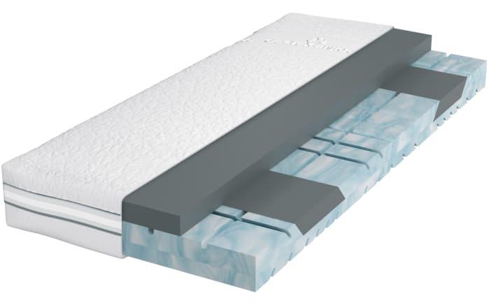 Matratze Polaris 50 - 90 x 200 cm H2
