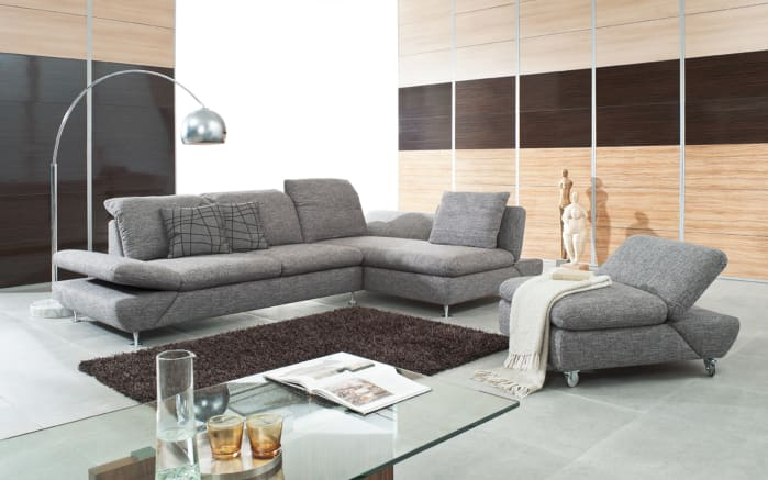 Sofa Grau Hardeck