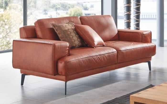 Sofa Foscaari In Cognac Online Bei Hardeck Kaufen