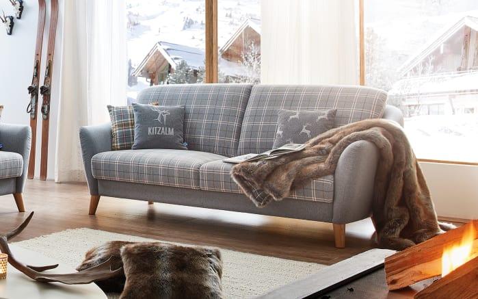 3 Sitzer Seefeld In Grau Online Bei Hardeck Kaufen