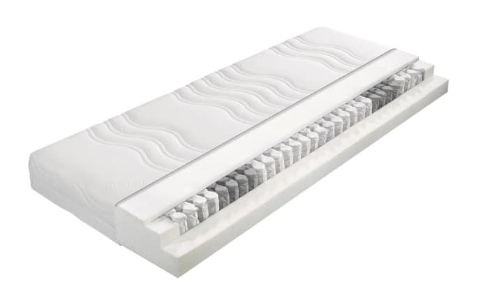 matratze unicor taschenfederkern in 90 x 200 cm h2 online. Black Bedroom Furniture Sets. Home Design Ideas