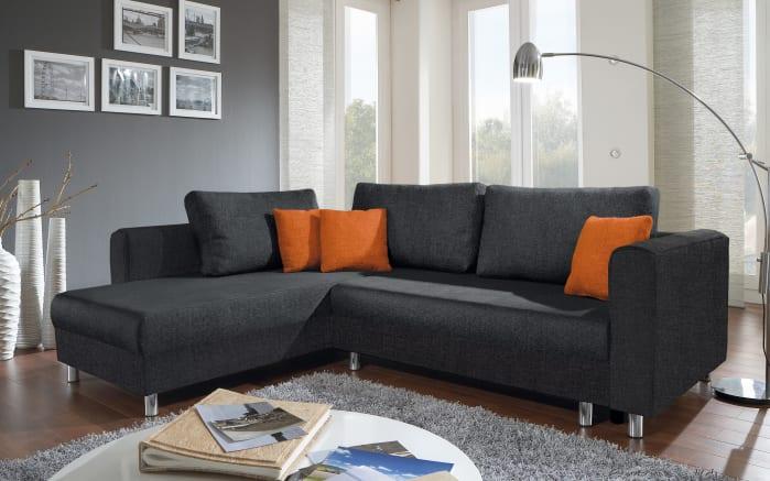 Wohnlandschaft oval  Sofas & Garnituren