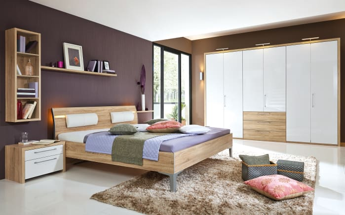 Schlafzimmer Solo Nova