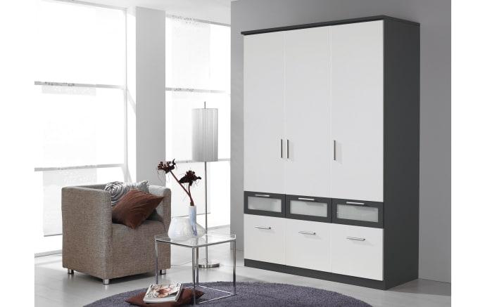 dreht renschrank bochum extra in alpinwei grau metallic online bei hardeck kaufen. Black Bedroom Furniture Sets. Home Design Ideas