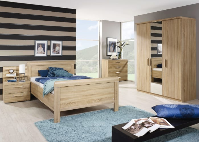 seniorenzimmer evelyn in eiche sonoma nachbildung online bei hardeck entdecken. Black Bedroom Furniture Sets. Home Design Ideas