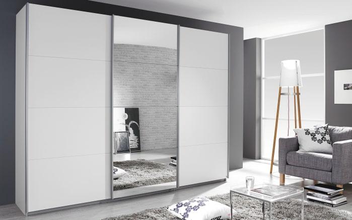 schwebeturenschrank design, schwebetürenschrank kulmbach in alpinweiß online bei hardeck kaufen, Design ideen