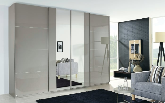 kleiderschrank meola in fango online bei hardeck kaufen. Black Bedroom Furniture Sets. Home Design Ideas