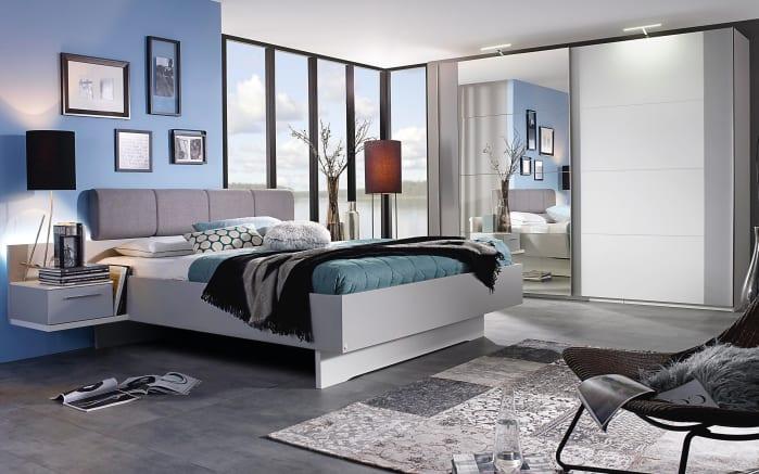 Schlafzimmer Luisa In Seidengrau Alpinweiss Online Bei Hardeck Kaufen
