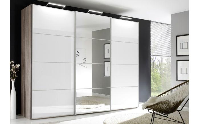 Erfreut Kleiderschrank Trffeleiche Bilder Innenarchitektur