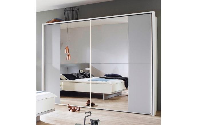Schwebetürenschrank für Schlafzimmer Samoa online bei HARDECK kaufen