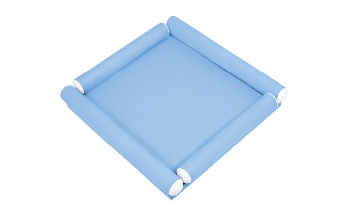 Laufgittereinlage Jacob in blau