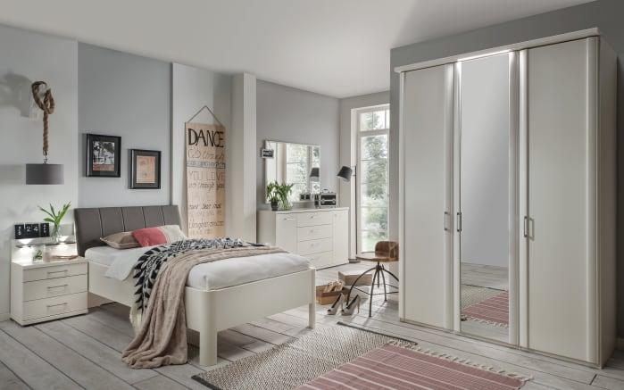 Komfortzimmer Bern in weiß