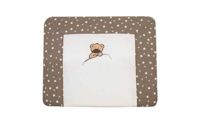 Wickelauflagen-Set Little Bear in beige
