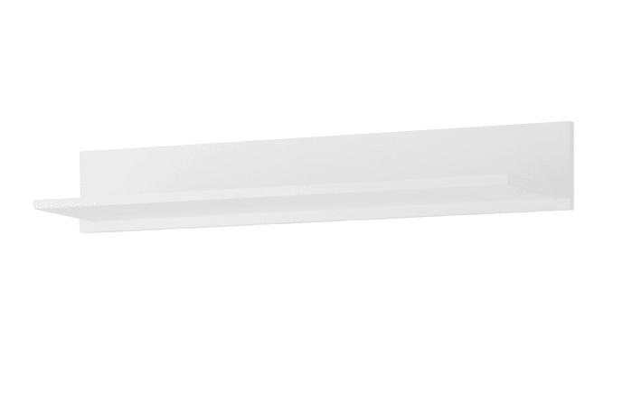 Wandboard Bibo in weiß