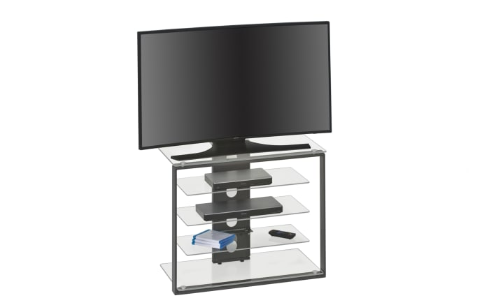 TV-Rack 1617 in anthrazit