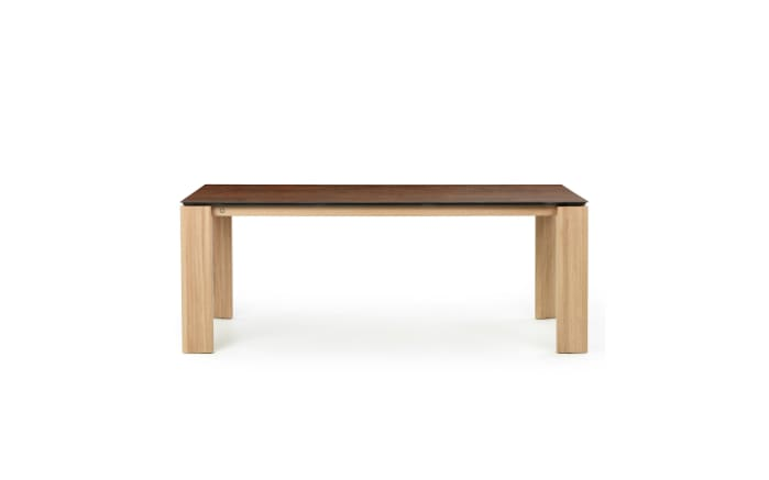 Tisch Cardiff in Eiche, 200 x 95 cm