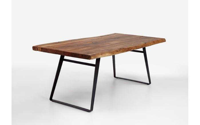 esstisch 4263 080 aus akazie massiv online bei hardeck. Black Bedroom Furniture Sets. Home Design Ideas