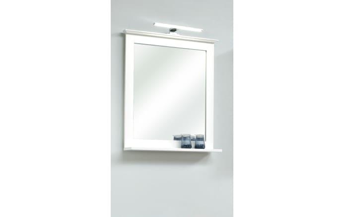 Badspiegel Jasper In Weiß Online Bei HARDECK Kaufen