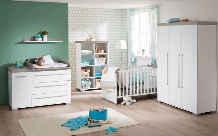 Paidi babyzimmer kira in kreidewei online bei hardeck for Babyzimmer einrichtungsideen