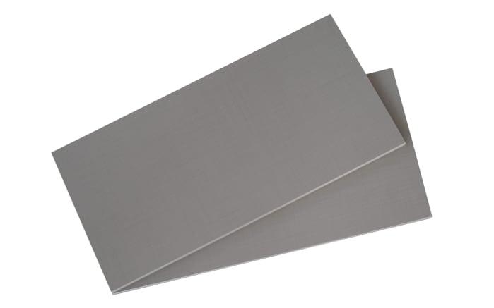Einlegeboden 2er-Set in grau