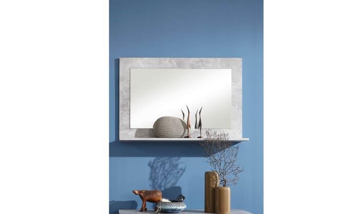 Wandspiegel Spicer 4 in Beton-Optik online bei HARDECK kaufen