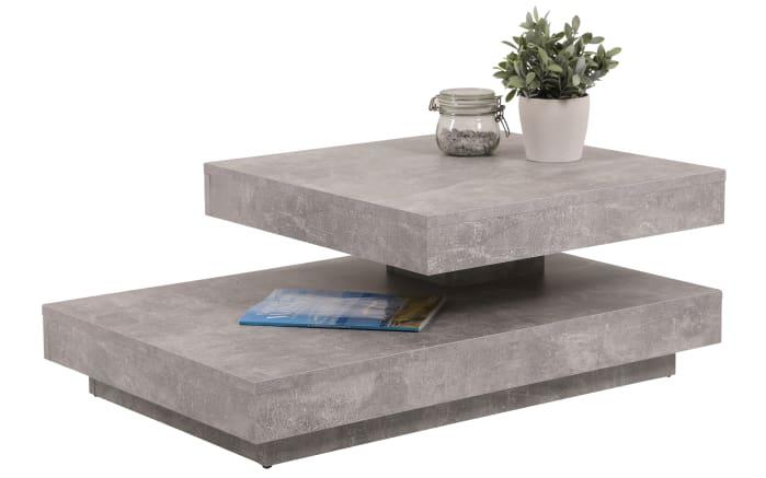 couchtisch till in betonoptik online bei hardeck kaufen. Black Bedroom Furniture Sets. Home Design Ideas