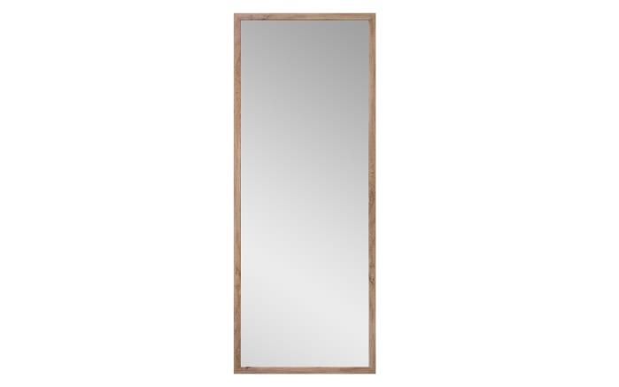Rahmenspiegel Kathi in Wotan-Eiche, 66 x 166 cm