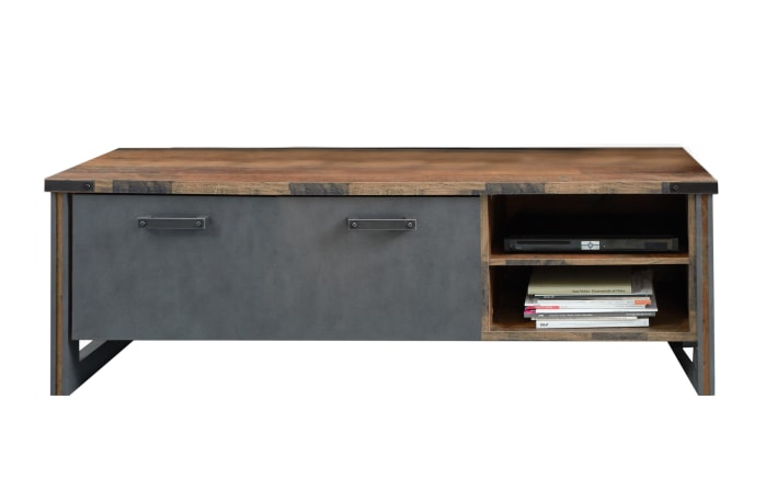 Lowboard Prime in Matera/Oldwood-Optik