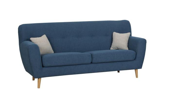 Sofa Lily in blau