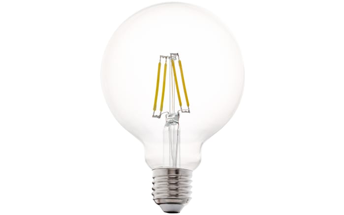 LED-Filament Globe G95, 4W / E27