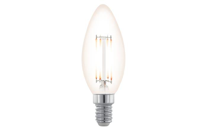 LED-Filament Kerze Northern Lights, 3,5W / E14 / 300 LM