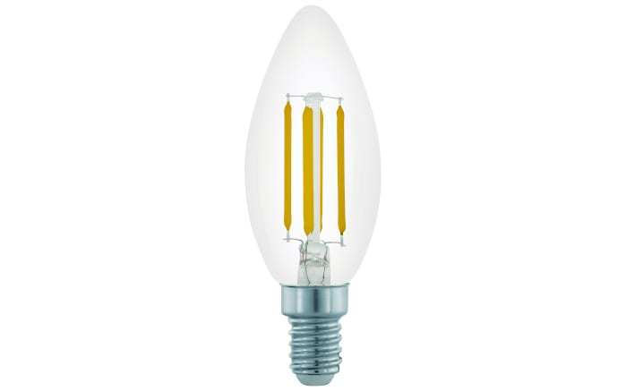 LED-Filament Kerze 11704, 3,5 W / E14, dimmbar
