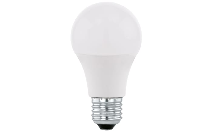 LED-Leuchtmittel 6W / E27 / 470 Lumen, 3000 K