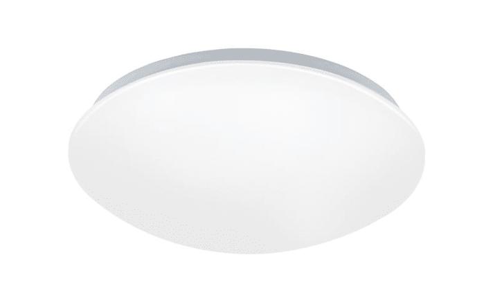 LED-Deckenleuchte Giron-M in weiß, 30 cm