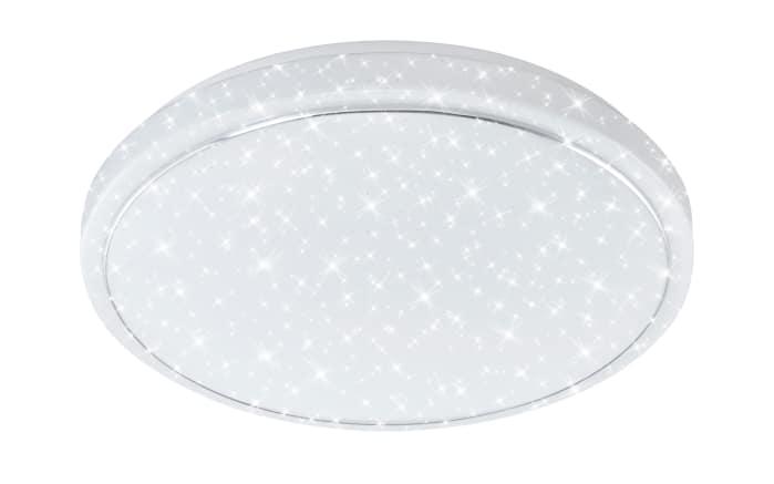 LED-Deckenleuchte CCT in weiß