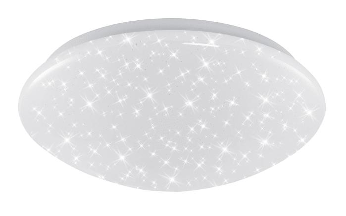 LED-Deckenleuchte 3360-016 in weiß