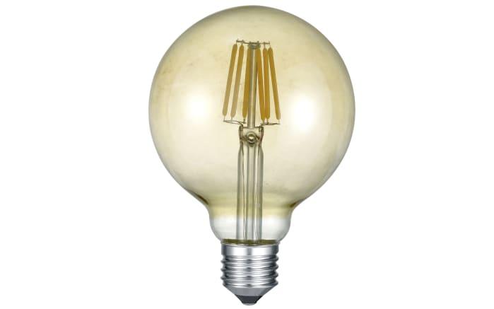 LED Leuchtmittel Globe E27