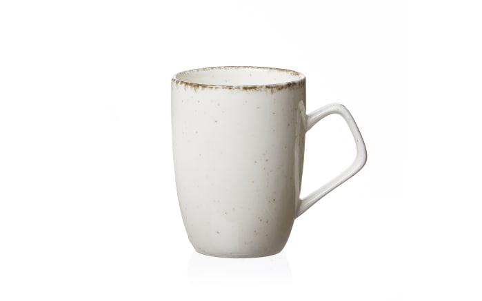 Kaffeebecher Casa Creme, 320 ml