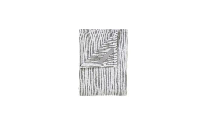 Geschirrtücher Belt in Lily White/Agave Green, 2er Set