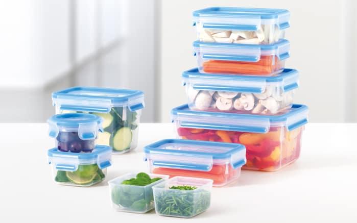 Clip & Close Frischhaltedosen-Set, 9-teilig online bei HARDECK kaufen