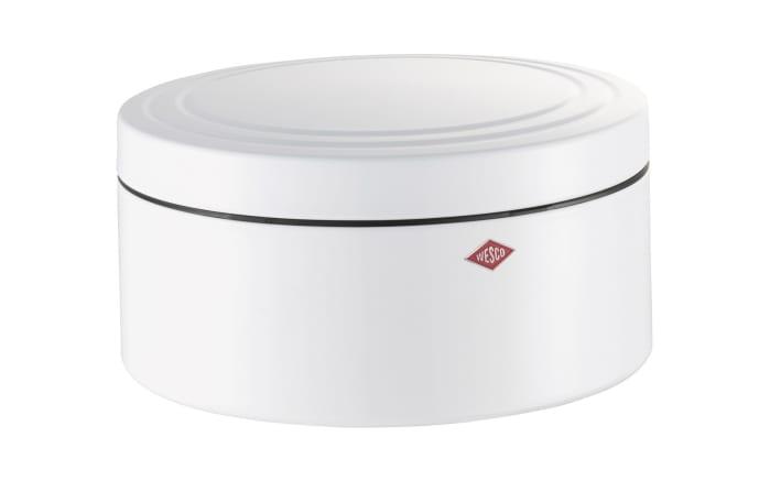 Cookie Box in weiß, 24 cm