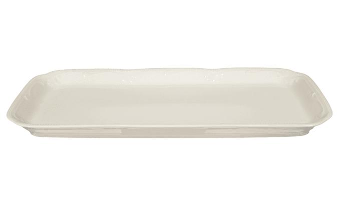 Kuchenplatte Rubin Cream in creme, 35 cm