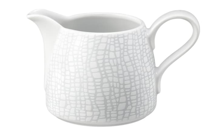 Milchkännchen Life Elegant Grey, 0,26 l