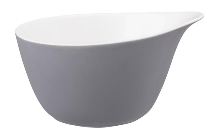 Müslischale Life Elegant Grey, 0,60 l