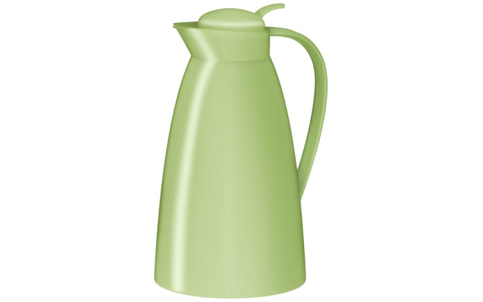 Isolierkanne Eco in pudergrün, 1,0 l