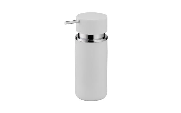 Seifenspender Per in weiß