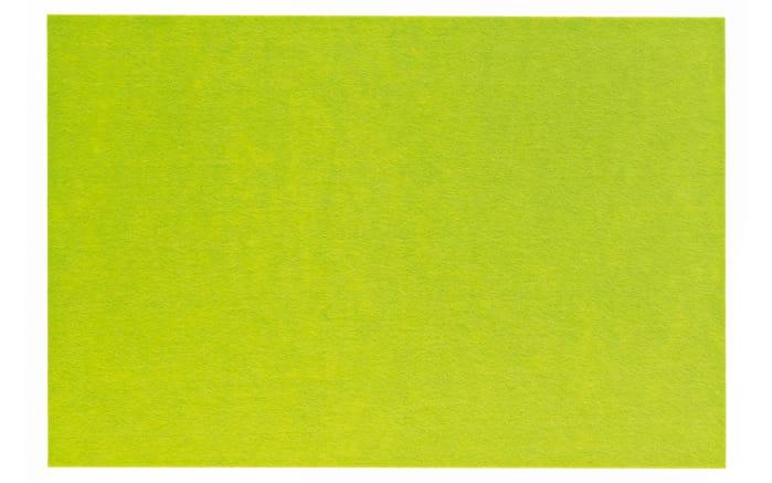 Tischset Alia in grün, 30 x 45 cm